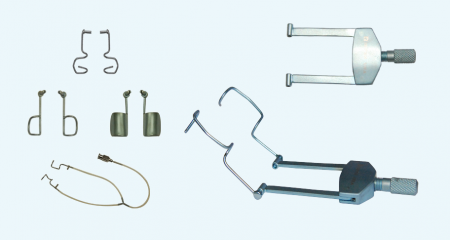 XYZ-959TS Adjustable Speculum Set